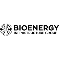 Organisation Logo - Bioenergy Infrastructure Limited
