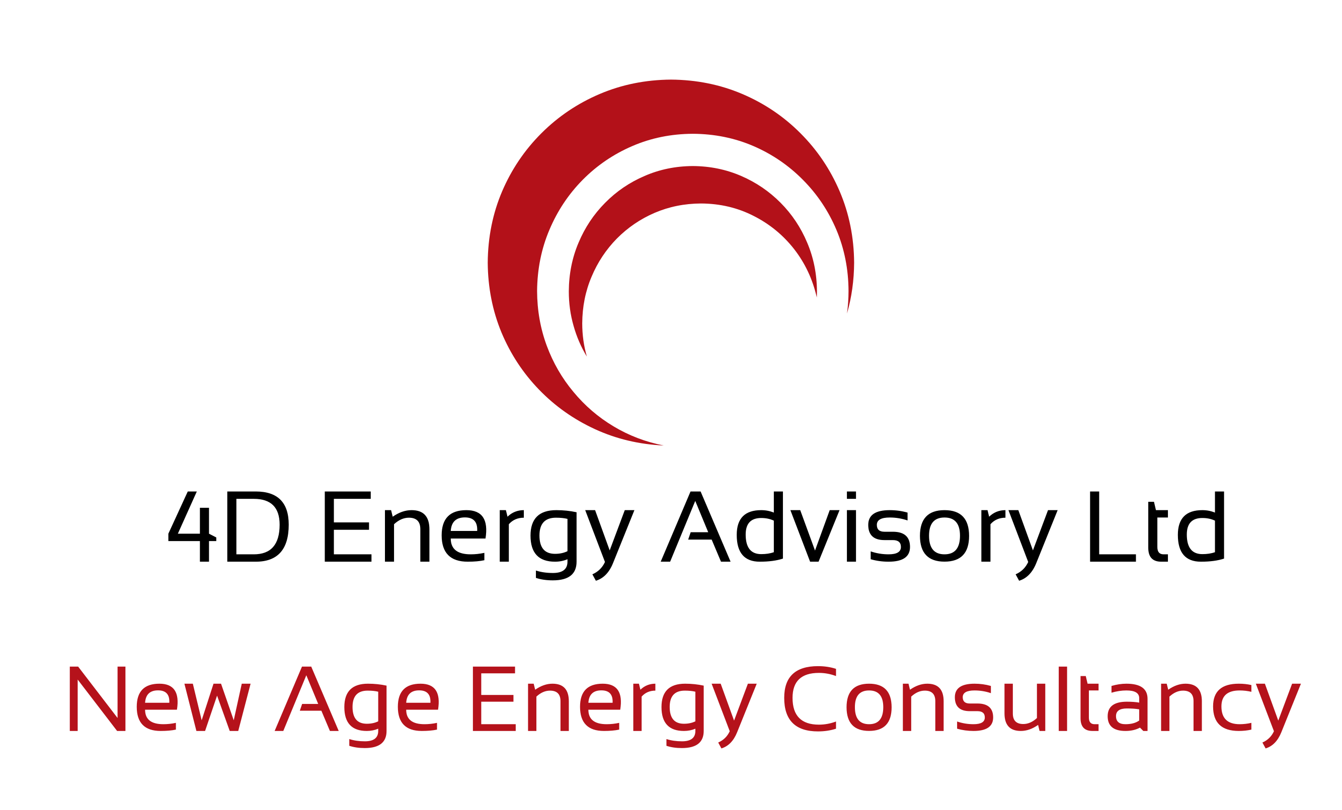 Organisation Logo - 4D Energy Advisory Ltd