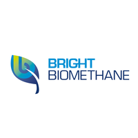 Organisation Logo - Bright Biomethane