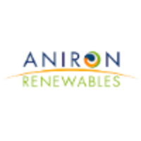 Organisation Logo - Aniron Renewables Ltd