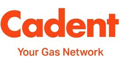Organisation Logo - Cadent Gas Limited