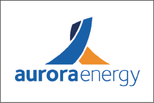 Organisation Logo - Aurora Energy Ltd