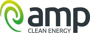 Organisation Logo - AMP Clean Energy