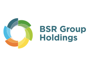 Organisation Logo - BSR Group Holdings