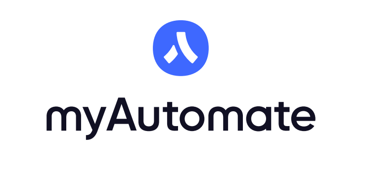 Organisation Logo - Automate App Limited
