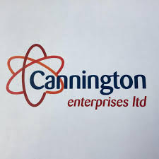Organisation Logo - Cannington Enterprises