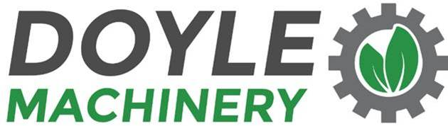 Organisation Logo - Doyle Machinery Limited
