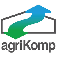 Organisation Logo - Agrikomp Ltd