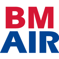 Organisation Logo - BMAir International B.V.