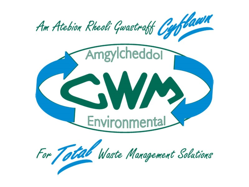 Organisation Logo - CWM Environmental Ltd