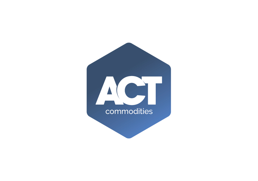 Organisation Logo - ACT Commodities B.V.