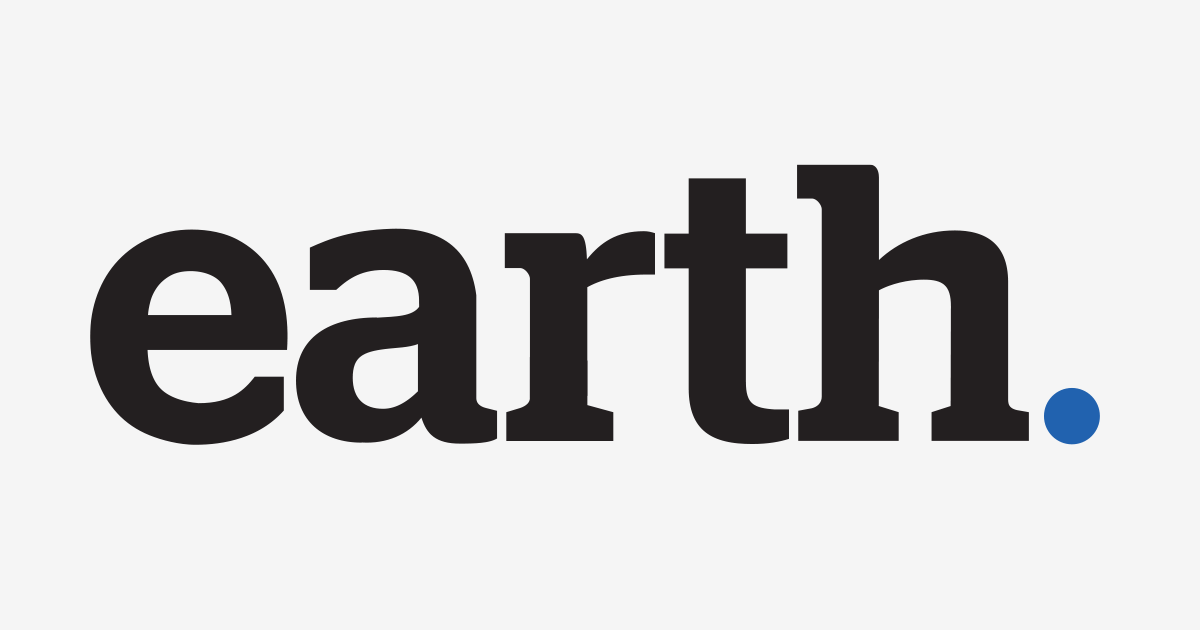 Organisation Logo - Earth
