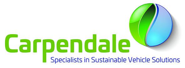 Organisation Logo - Carpendale EV