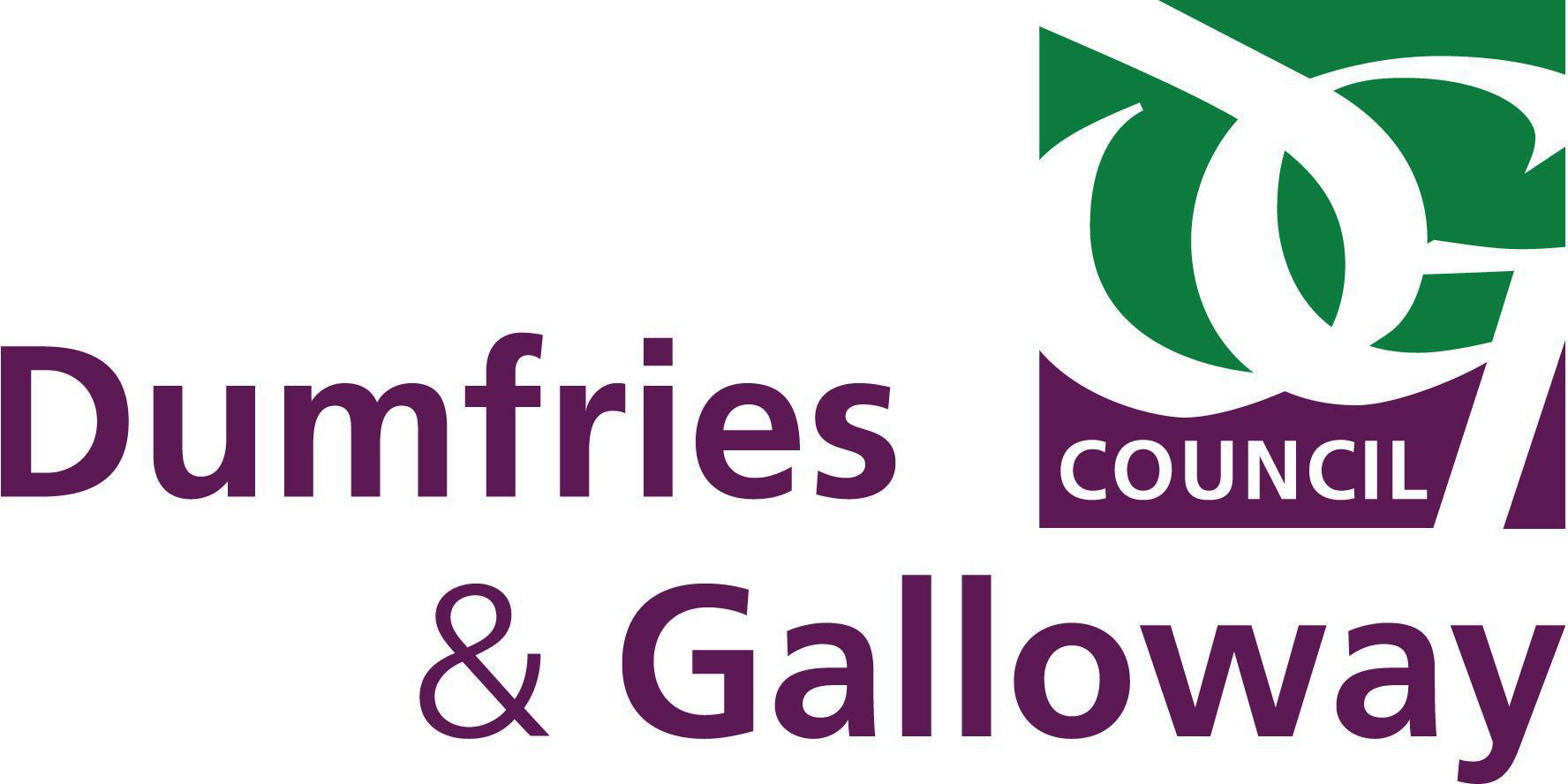 Organisation Logo - Dumfries and Galloway Council