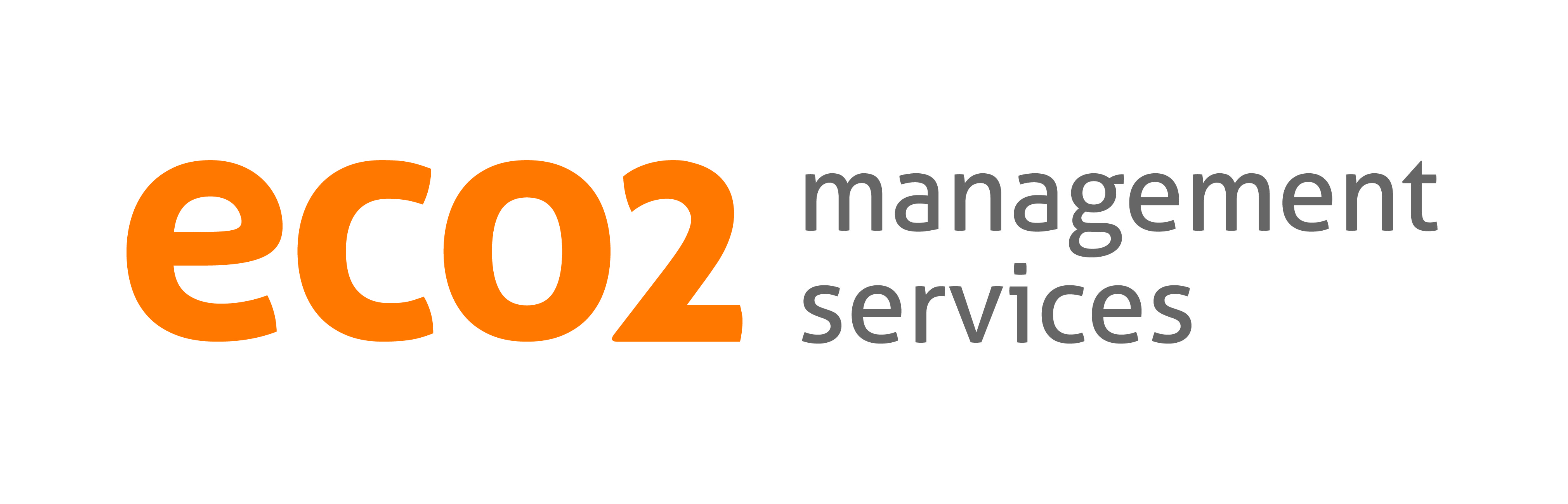 Organisation Logo - Eco2 Management Services Ltd
