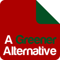 Organisation Logo - A Greener Alternative Limited