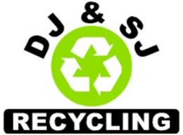 Organisation Logo - DJ & SJ Recycling