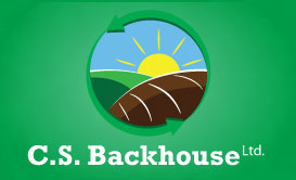 Organisation Logo - C S Backhouse Ltd