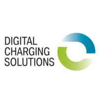 Organisation Logo - Digital Charging Solutions GmbH
