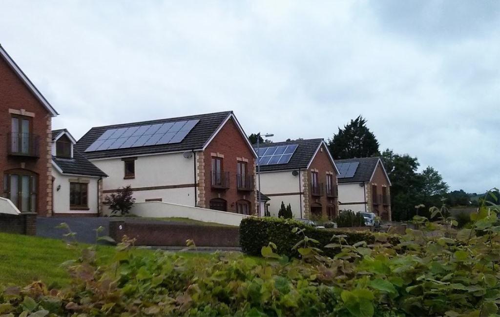 Solar PV sm
