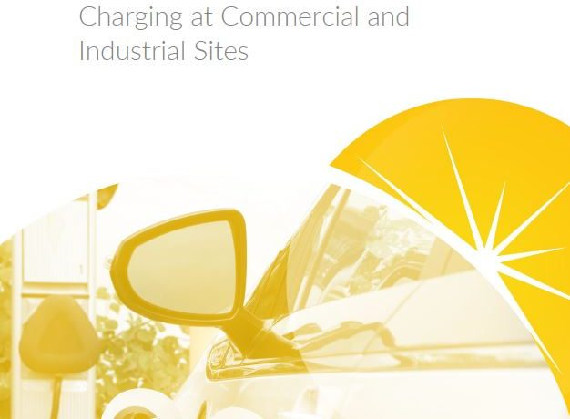 Opportunities in EV Charging at Commercial and Industrial Sites