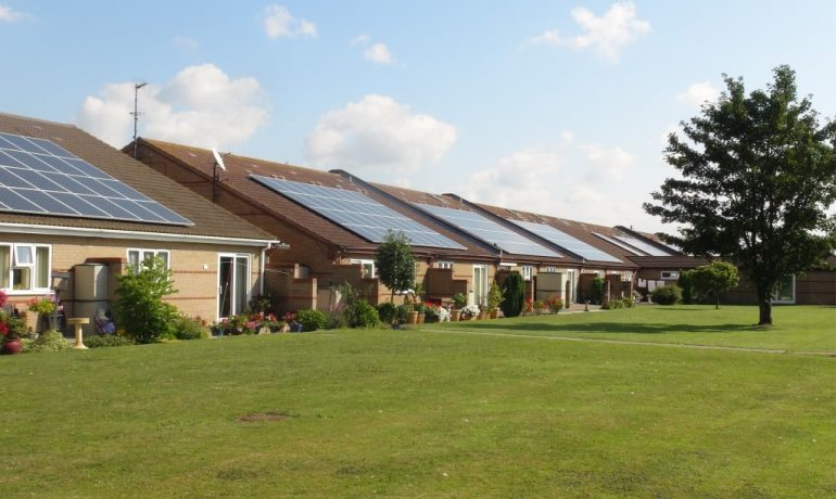 REA comments on Labour's 'zero carbon standard' for new all homes