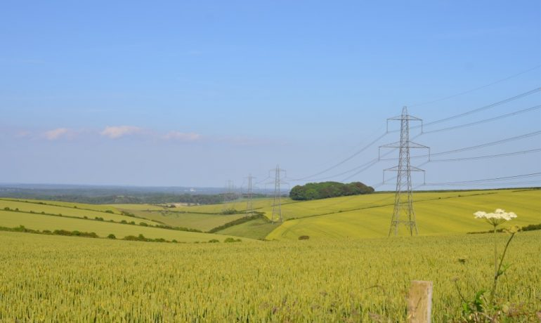 REA comments on Green Gas Levy consultation from BEIS
