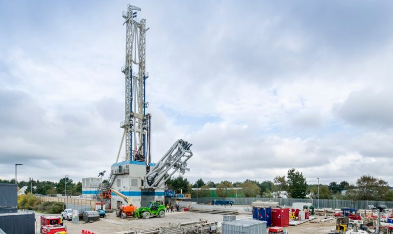 Government urged to help deliver a 'world leading' deep geothermal sector to secure the UK's 'green recovery'