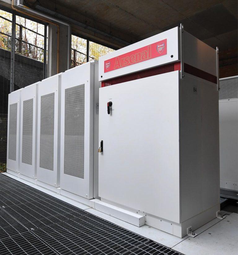 Energy Storage sm