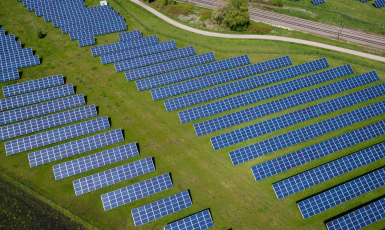 REA comments on record peak for solar power generation