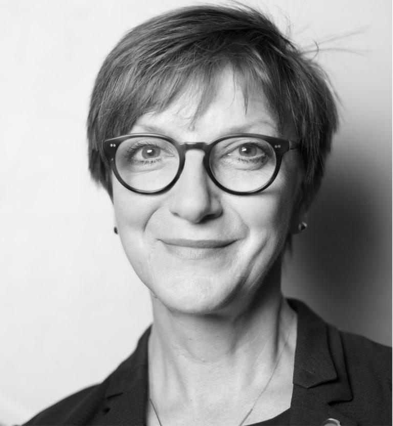 Dr Nina Skorupska CBE