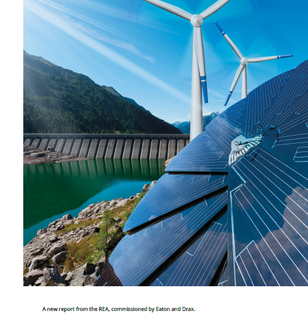 Energy Transition Readiness Index