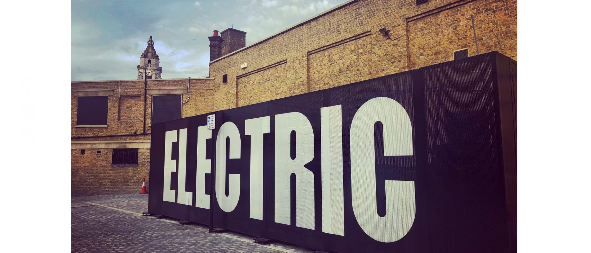 EV Clicks Free to USE electric wide