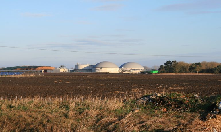 Presentations from our Biogas member meeting on 10th June