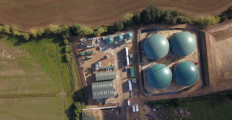 EBA's new paper explains how biogas and biomethane production help reduce emissions