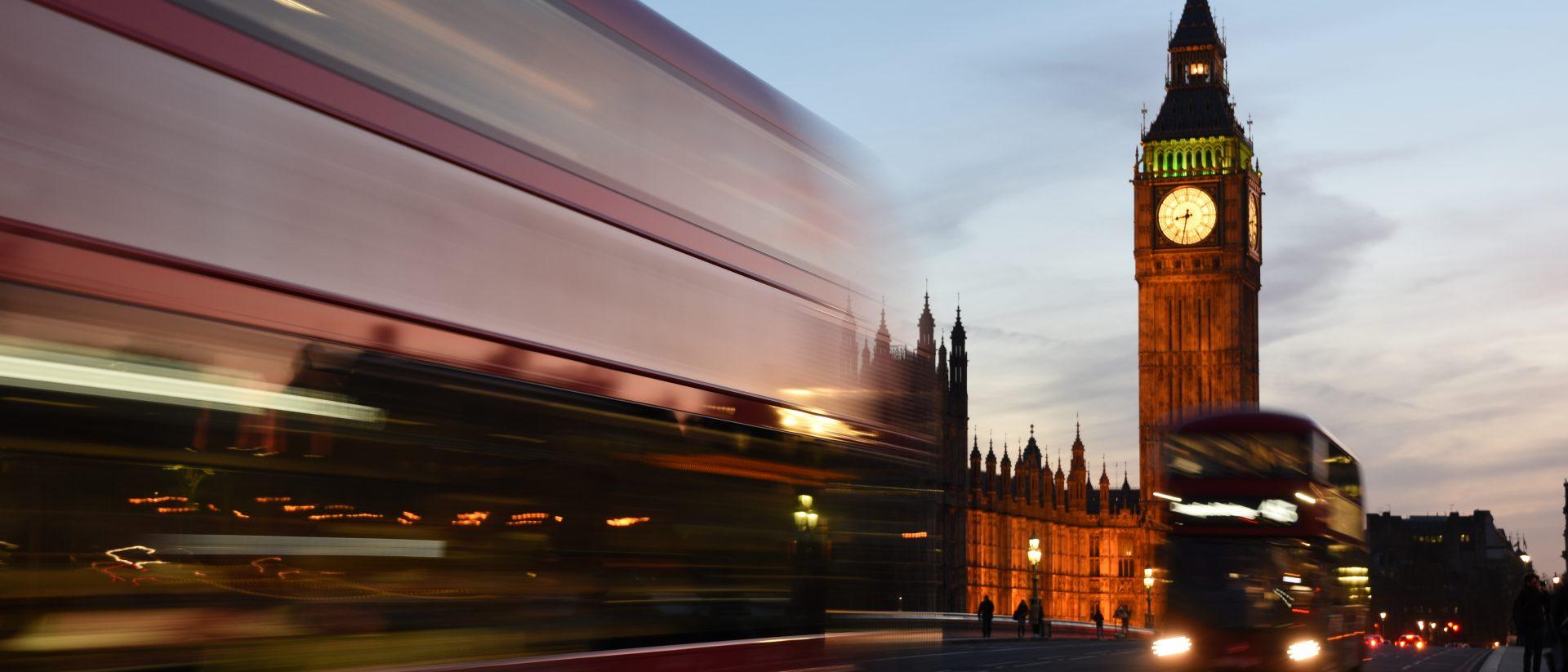 david-dibert-87899 unsplash parliament bus
