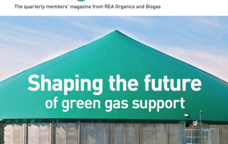 Organics Recycling and Biogas Magazine