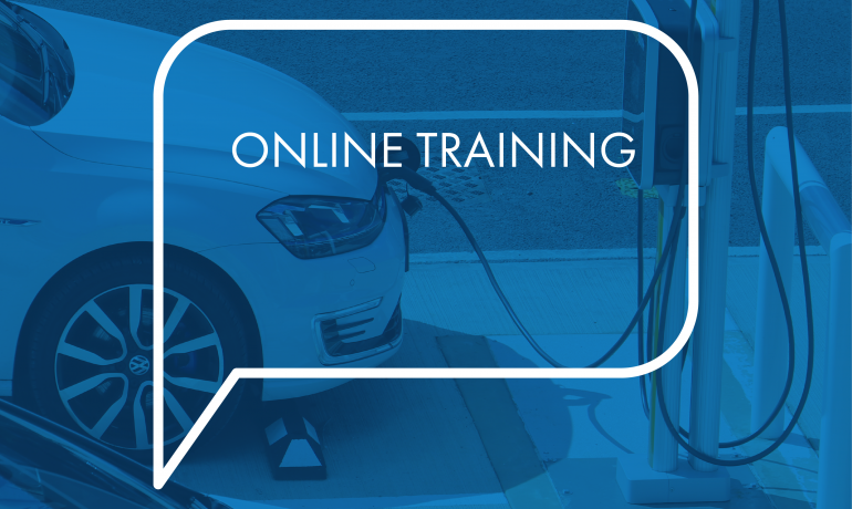 EV Charge Point Professional Course – Ecosystem