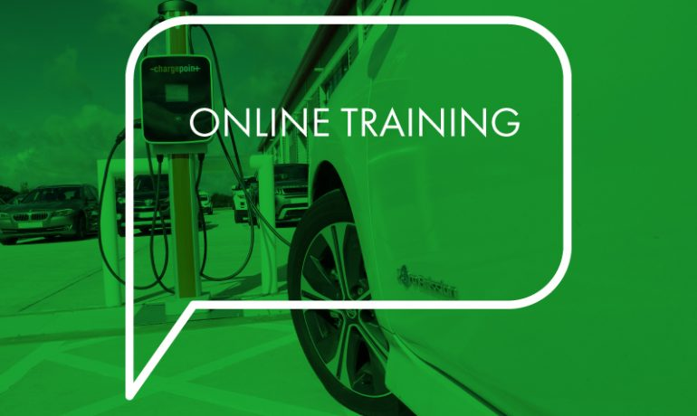 EV Charge Point Professional Course – Operations