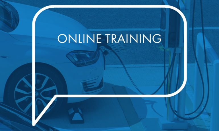 CHARGE POINT PROFESSIONAL – ECOSYSTEM COURSE