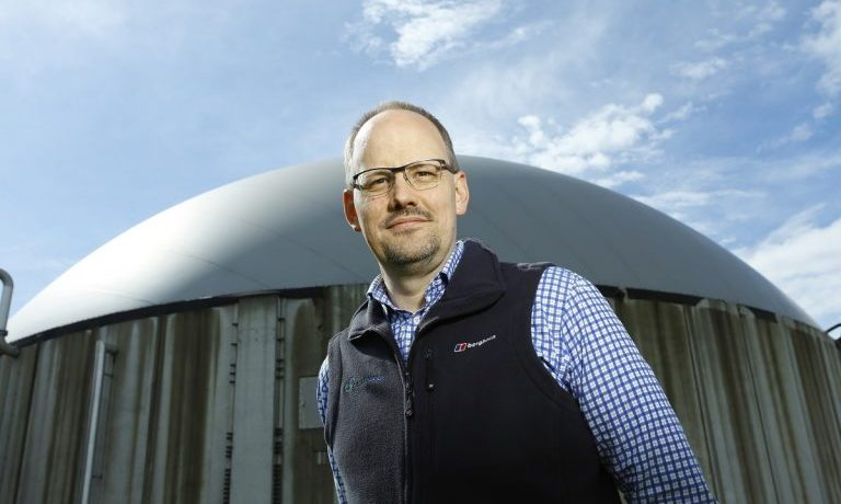 Future Biogas to build 25 new plants with CCS