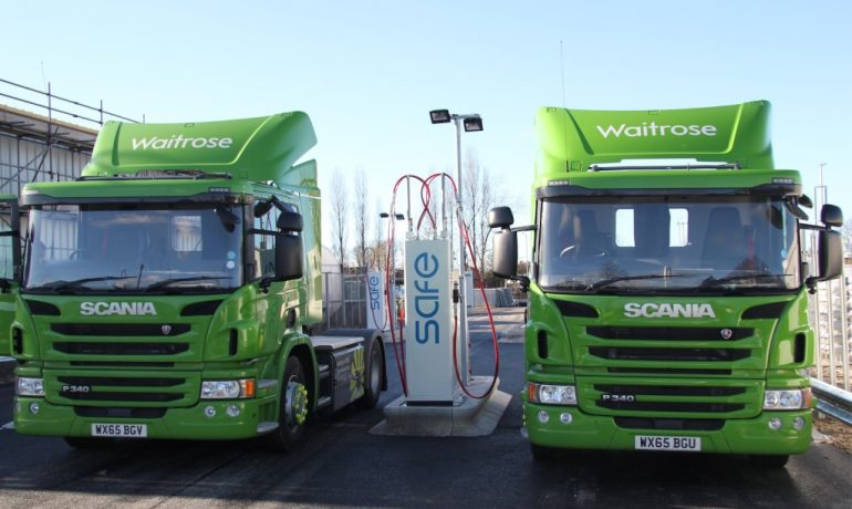 REA reaction to RTFO consultation response and Transport Decarbonisation Plan proposals for fuel