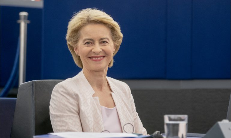European Commission Releases Fit for 55 Decarbonisation Plan