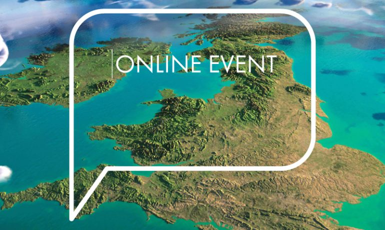 Global Trade Event: Exporting Green Britain