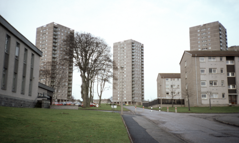 Applications Open for Social Housing Decarbonisation Fund
