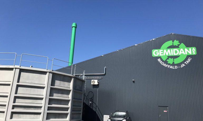 Gemidan Ecogi A/S confirms first sale of ECOGI in Poland